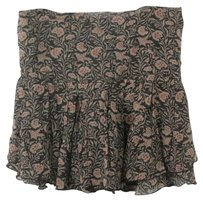 Isabel Marant Skirt Navy