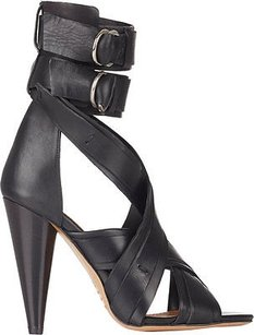 Isabel Marant Rosy Black Pumps