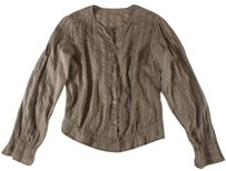 Isabel Marant Top Taupe