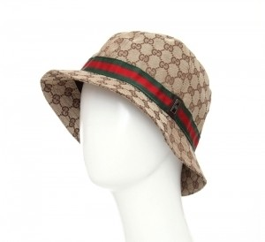 gucci beige gg canvas red green band hats 73 off gucci accessories tradesy. Black Bedroom Furniture Sets. Home Design Ideas