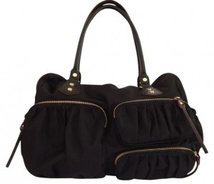 Mz Wallace Black Diaper Bag 51% Off | Tradesy
