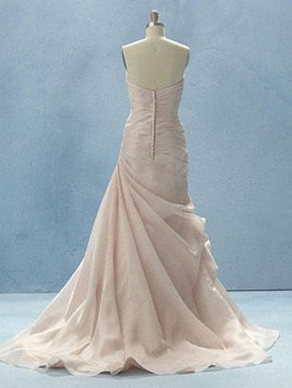 Alfred angelo sleeping beauty 218 wedding dress tradesy for Sleeping beauty wedding dress