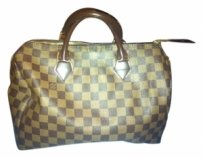Louis Vuitton Tote in Louis Monogram