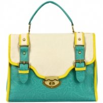 Nila Anthony Bag - Satchel
