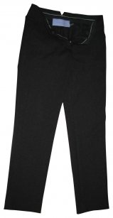 Vera Wang Lavender Label Trouser Pants black