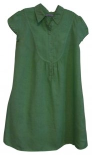 Calypso St. Barth short dress Green on Tradesy