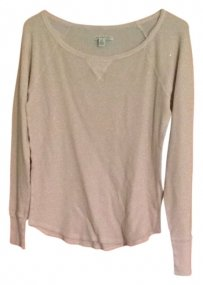 American Eagle Outfitters T Shirt Light Pink