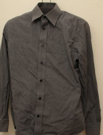 Express Men's Dress Shirt Free