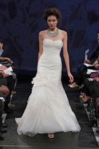 Rivini Azalia Wedding Dress
