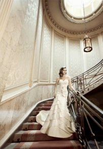 7120 Wedding Dress