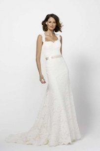 Watters Greta 1049b Wedding Dress