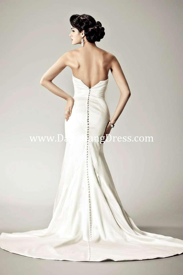 Matthew christopher tigris wedding dress tradesy weddings for Matthew christopher wedding dress prices