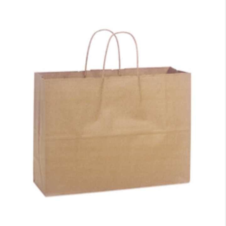 Wedding Paper Gift Bags Wholesale : 20 Kraft Paper Gift Bags Tradesy Weddings