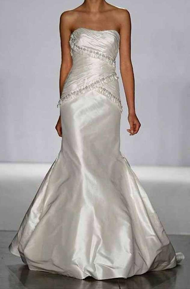 Bridal Gowns Boston : Wedding dresses boston newbury street short