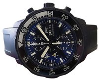 IWC Mens Iwc Aquatimer Limited Edition Galapagos Islands Chronograph Watch
