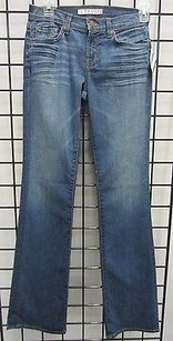 J Brand 25 Blue Style Boot Cut Jeans