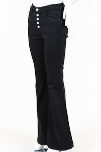 J Brand Seriously Maria High Flare Leg Jeans