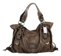Jag Shoulder Slouchy Hobo Bag