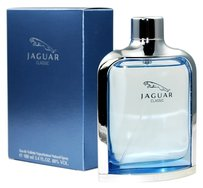 Jaguar CLASSIC BLUE by JAGUAR EDT Spray for Men ~ 3.4 oz / 100 ml (RELAUNCH)