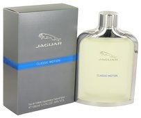 Jaguar JAGUAR CLASSIC MOTION by JAGUAR EDT Spray for Men ~ 3.4 oz / 100 ml