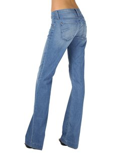 James Jeans James Flyboy Dry Flare Leg Jeans