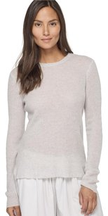 James Perse Cashmere Luxury Soft Knit Sweater