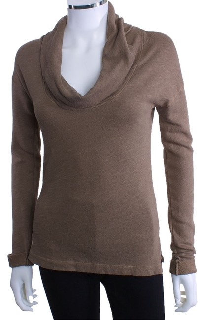 James Perse Cowl Sweater