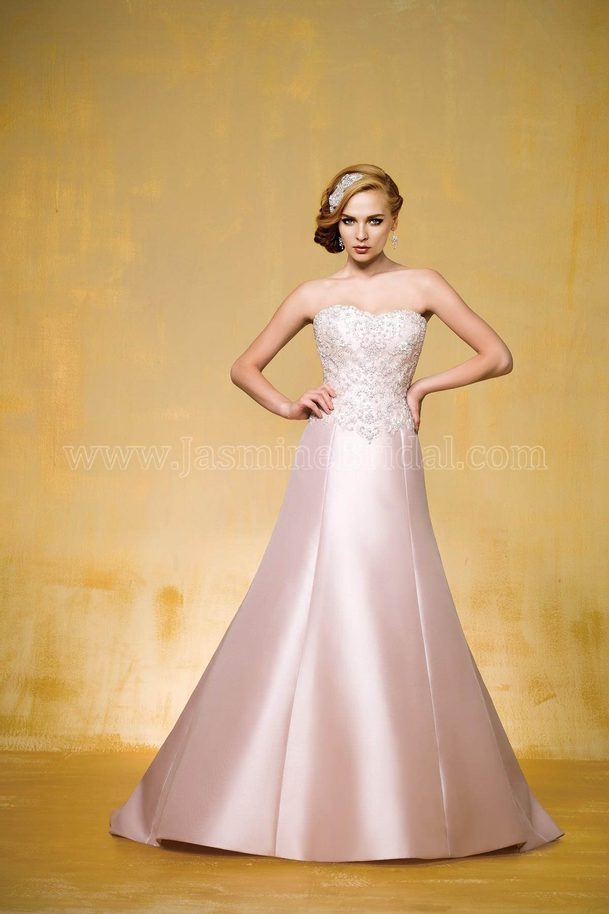 Jasmine Couture Bridal