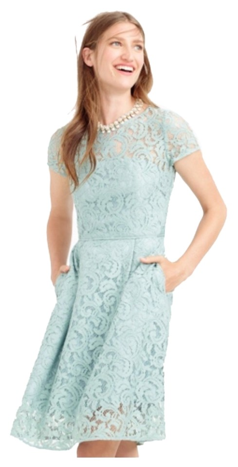 Lace Dresses Casual