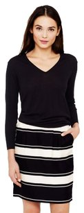 J.Crew Longsleeve V-neck Wool Sweater