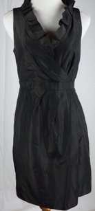 J.Crew Blakely Silk Taffeta Dress