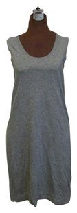 J.Crew Wool Cashmere Sleeveless Dress