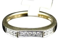 Jewelry Unlimited 14k,Ladies,Yellow,Gold,Diamond,Engagement,Wedding,Accenting,Fashion,Band,Ring