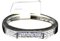 Jewelry Unlimited 14k,Ladies,White,Gold,Diamond,Engagement,Wedding,Accenting,Fashion,Band,Ring