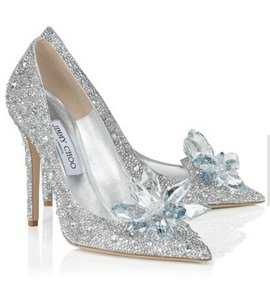 Jimmy Choo Jimmy Choo Wedding Shoes
