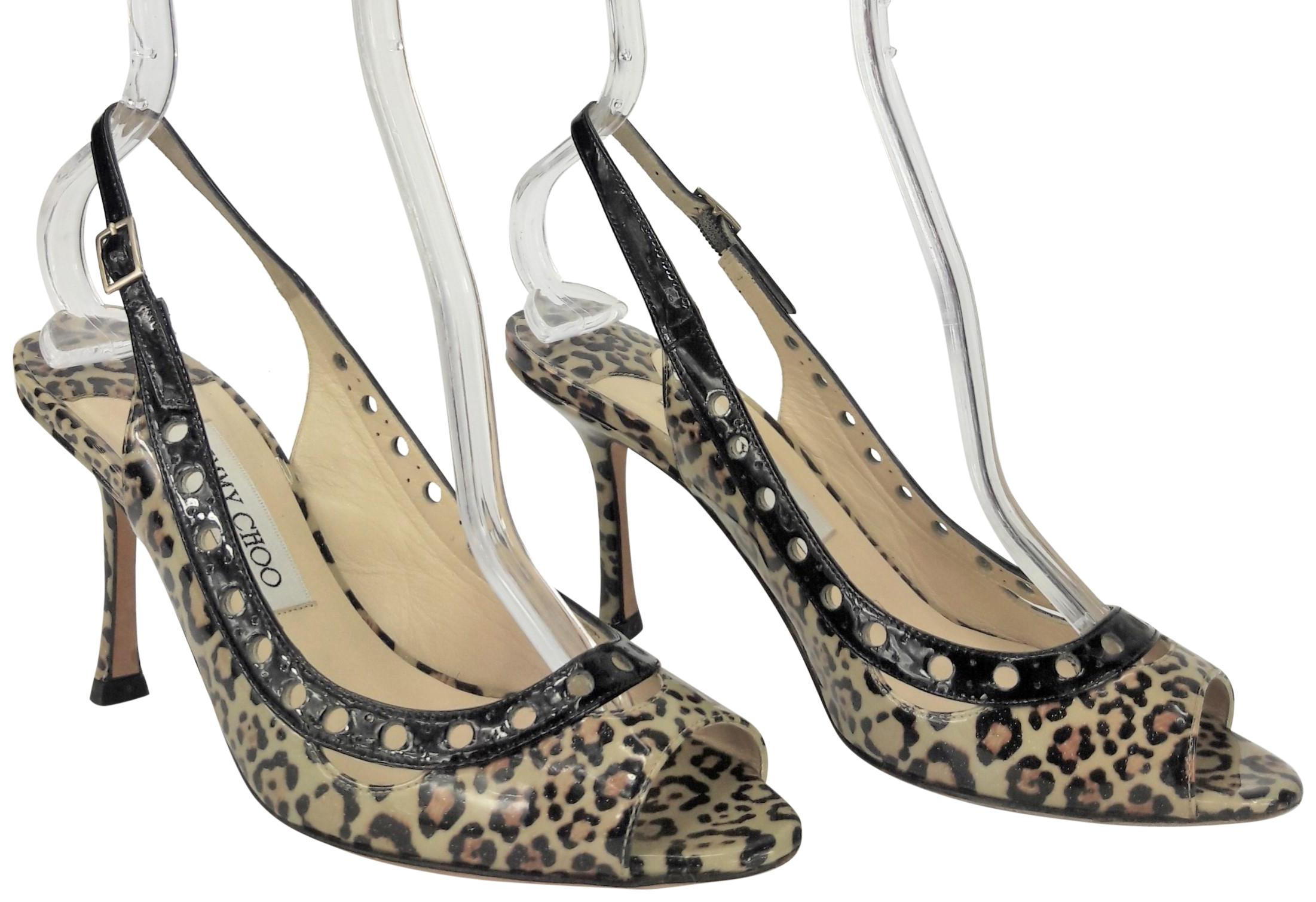 3cb9769953c top quality jimmy choo leopard pumps 28d89 c81d3
