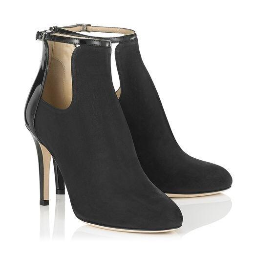 Jimmy Choo Livid Cutout Booties cheap sale how much hrP7S