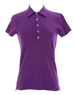 Joan Vass Womens Joanvass_top_c110016_mpurple_l Sweatshirt