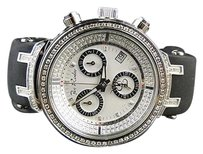 Joe Rodeo Womens Ladies Joe Rodeojojoaqua Master Jjml2 Diamond Watch .90 Ct