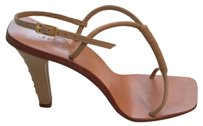 Joey O Nude Pumps
