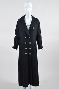 John Galliano Wool Coat