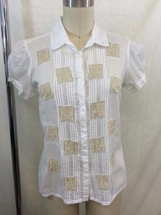 Johnny Was Collection Tunic