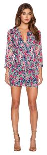 Joie Amarac Amara C Romper Dress