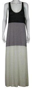 Black, Taupe, Creme Maxi Dress by Joie Soft Womens Black Taupe
