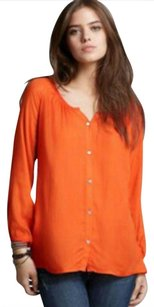 Joie Oversized 3/4 Sleeves Tunic