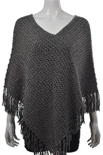 Joie Poncho Sweater