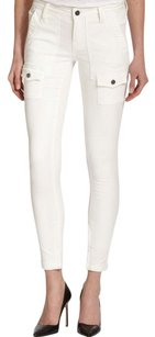 Joie Skinny Cargo Skinny Jeans-Light Wash