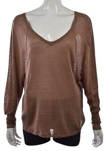 Joie Womens V Neck Sweater