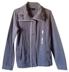 Jones New York Grey Jacket