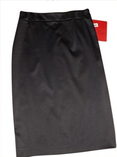 JS Collections Skirt Black